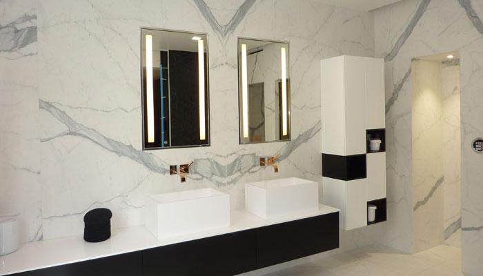 Conception Complete De Salle De Bain Boulogne Billancourt